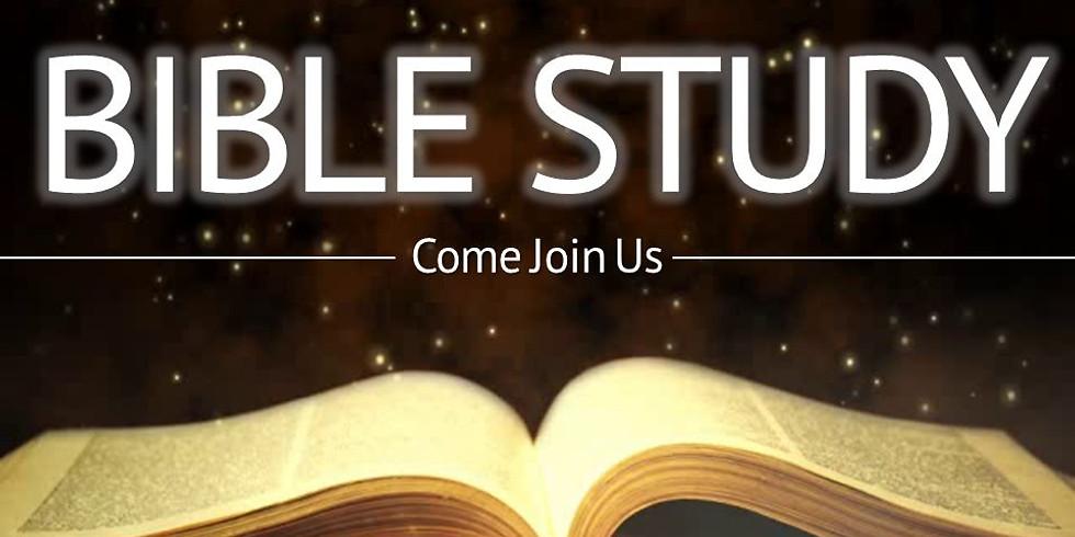 Bible Study (1)
