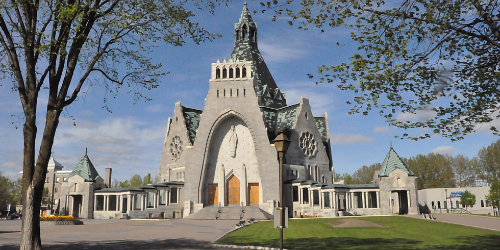 Two-Day Pilgrimage: Our Lady of the Cap Shrine
