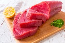 "Superior ""Sashimi"" Thunfisch"