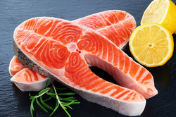 """Superior """"Sashimi"""" Lachs"""