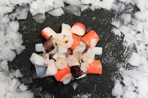 * Meeresfrüchte Mix (2121)