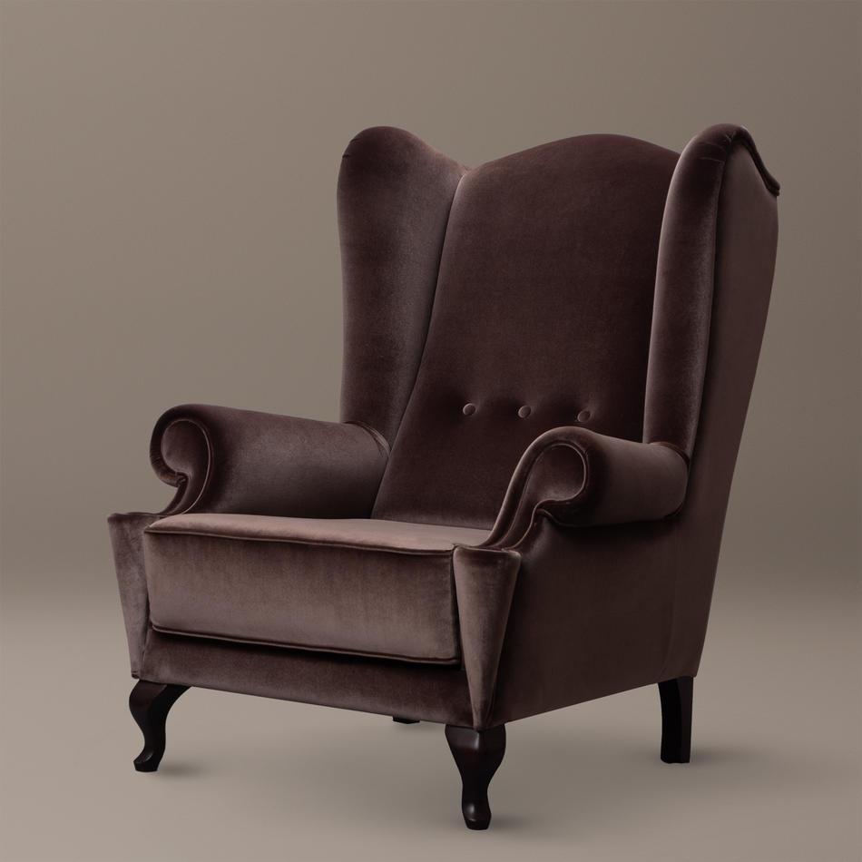 Fotelja BERZERA