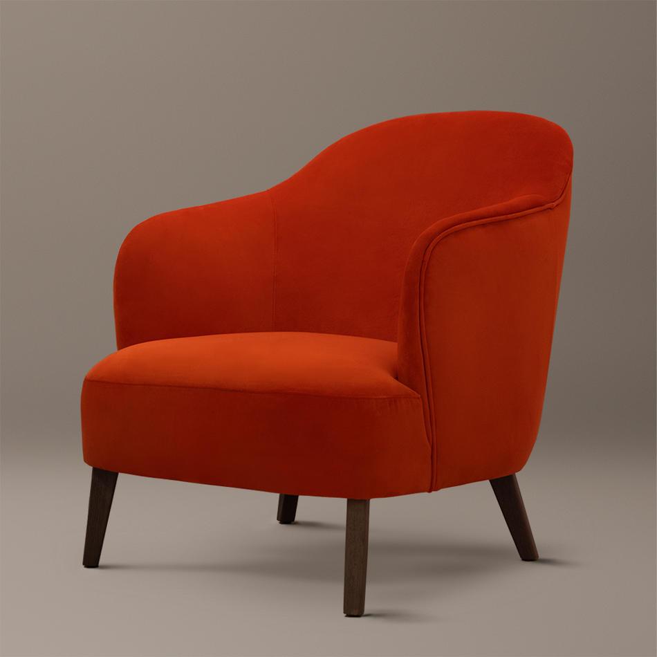 Fotelja CAPRI