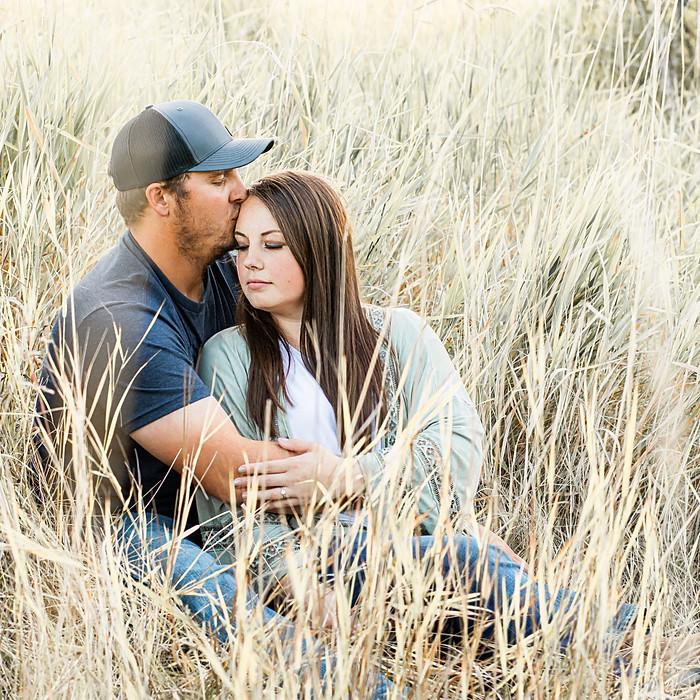Maddie + Aaron
