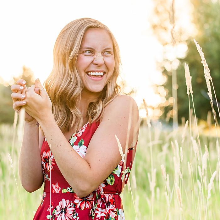 Bridget 2019 MSU Senior