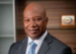 TSTT CEO Ronald Walcott
