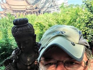 Randy Wolfe - Southeast Asia