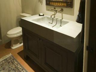 Tuscany Bath Vanity
