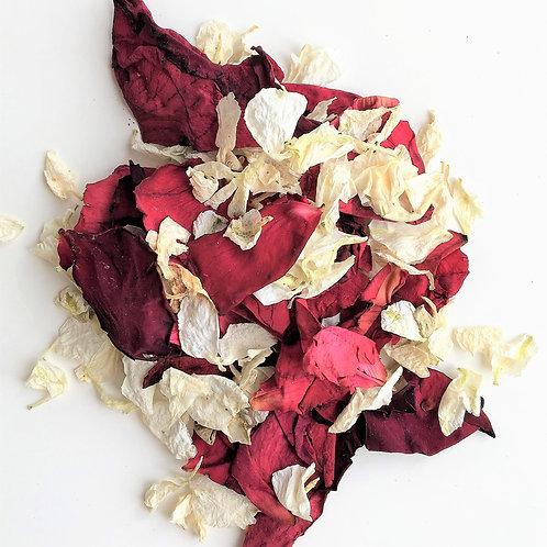 Raspberry Velvet Cream