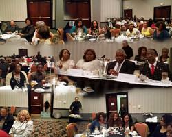"""Observing """"I"""" Awards Banquet"""