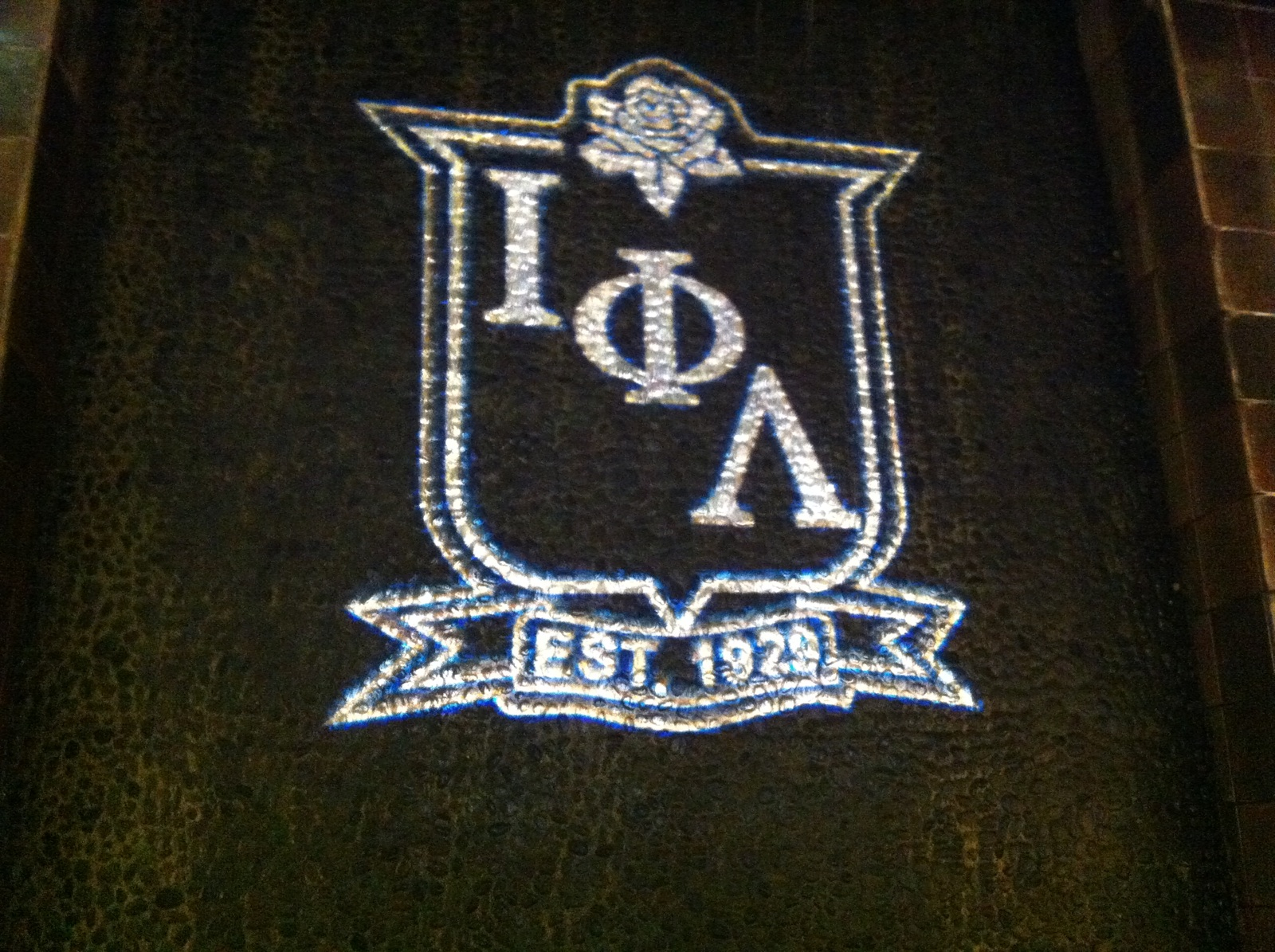 Iota Phi Lambda Sorority, Inc.