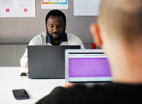 How can I give feedback to a colleague?