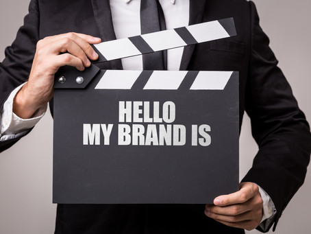 Is a personal brand worth anything?