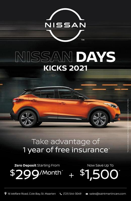 (May 2021) Nissan KICKS Ad - English (16