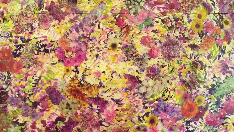 """Donna Sved """"Purple Haze 2"""""""
