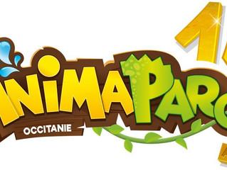 Animaparc na França tem duas novas atrações.