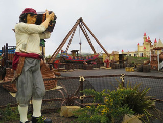 Gulliver's Valley no Reino Unido, divulga sua data de abertura.