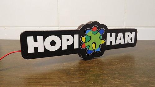 Luminoso Led Hopi Hari