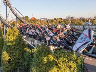 Europa-Park bate novamente recorde de visitantes em 2018!