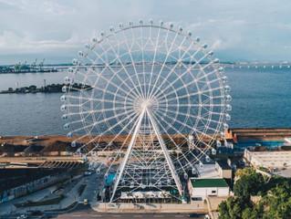 Gramado Parks anuncia expansões com nova roda gigante e parque aquático