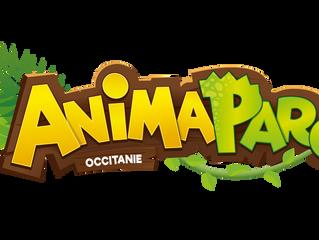 Animaparc Occitanie na França se prepara para lançar 5 novas atrações.