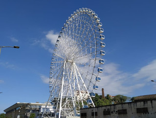 Rio Star, a maior roda-gigante da América Latina!