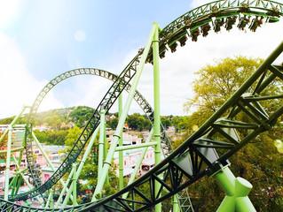 Parques de diversões na Suécia podem não abrir nesse verão.