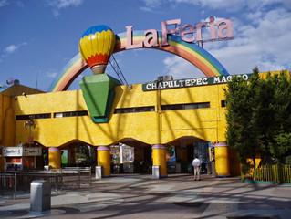 Governo do México anuncia concurso internacional para reforma da La Feria de Chapultepec.