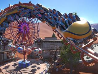 Confira o teaser do Planet Coaster para vídeo-games