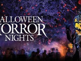 Universal cancela edição do Halloween Horror Nights deste ano