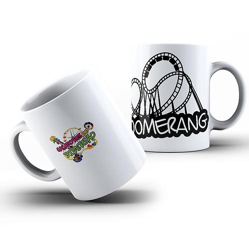 Caneca Boomerang