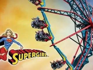 Six Flags St Louis anuncia nova atração familiar
