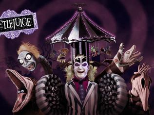 Universal Orlando anuncia tema do Halloween Horror Nights