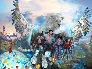 Legoland Windsor anuncia nova área