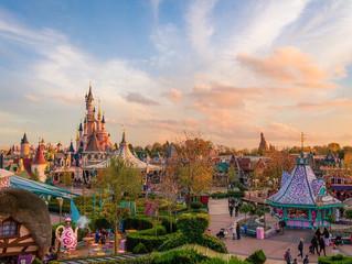 Disneyland Paris sofre grandes alterações em seus hotéis.