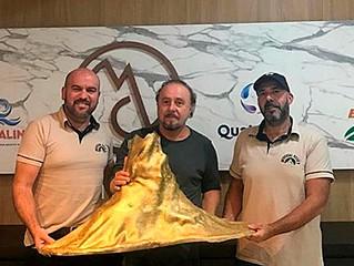 Vulcão do Acqualinda será construído pela Artificial Rock.
