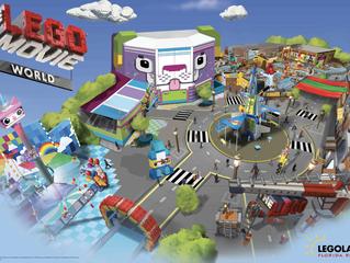 Legoland Florida abrirá 3 atrações em 2019 na nova área temática do Lego Movie World