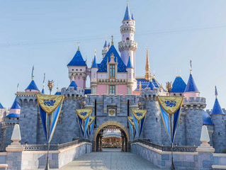 A Disneyland Resort na Califórnia não vai mais abrir dia 17 de julho!