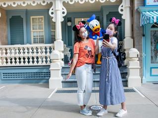 Hong Kong Disneyland tem autorização para reabrir novamente.