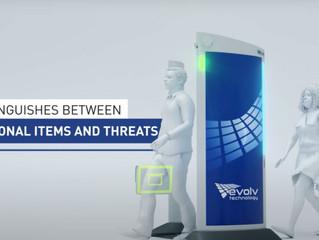 Disney Springs testa novo sistema de escaneamento de segurança sem contato