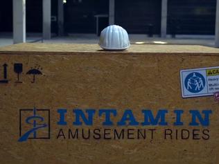 Movie Park Germany terá nova atração da Intamin, mas faz mistério.