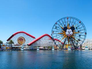 Governo da Califórnia enviará equipe para visitar Walt Disney World