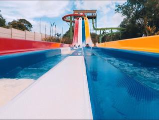 Blue Park em Foz do Iguaçu inaugura novas atrações.