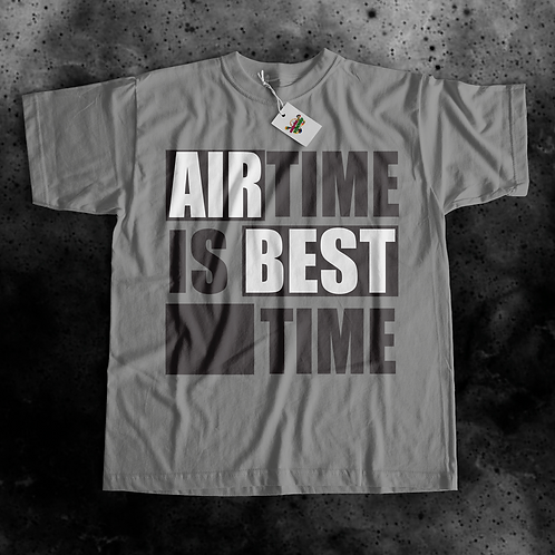 Camiseta Air Time