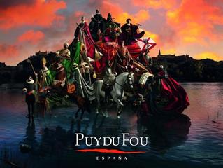 """Conheça """"Puy du Fou"""", o novo parque que será aberto na Espanha!"""