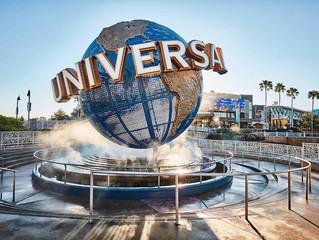 Universal Orlando Resort anuncia que vai reduzir número de trabalhadores por conta do coronavírus.