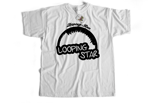 Camiseta Looping Star
