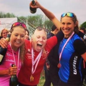 Danish Spirnt TT Triathlon, Bronze