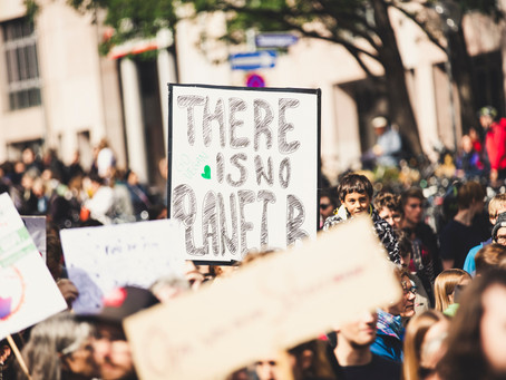 The University of St. Gallen signs Climate Emergency Letter