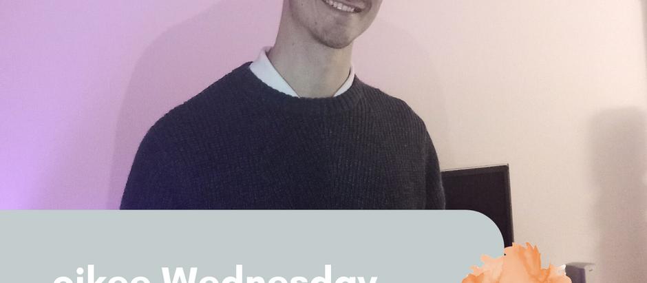 oikee Wednesday: Oliver Meyer